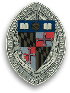 Seal of The Johns Hopkins University